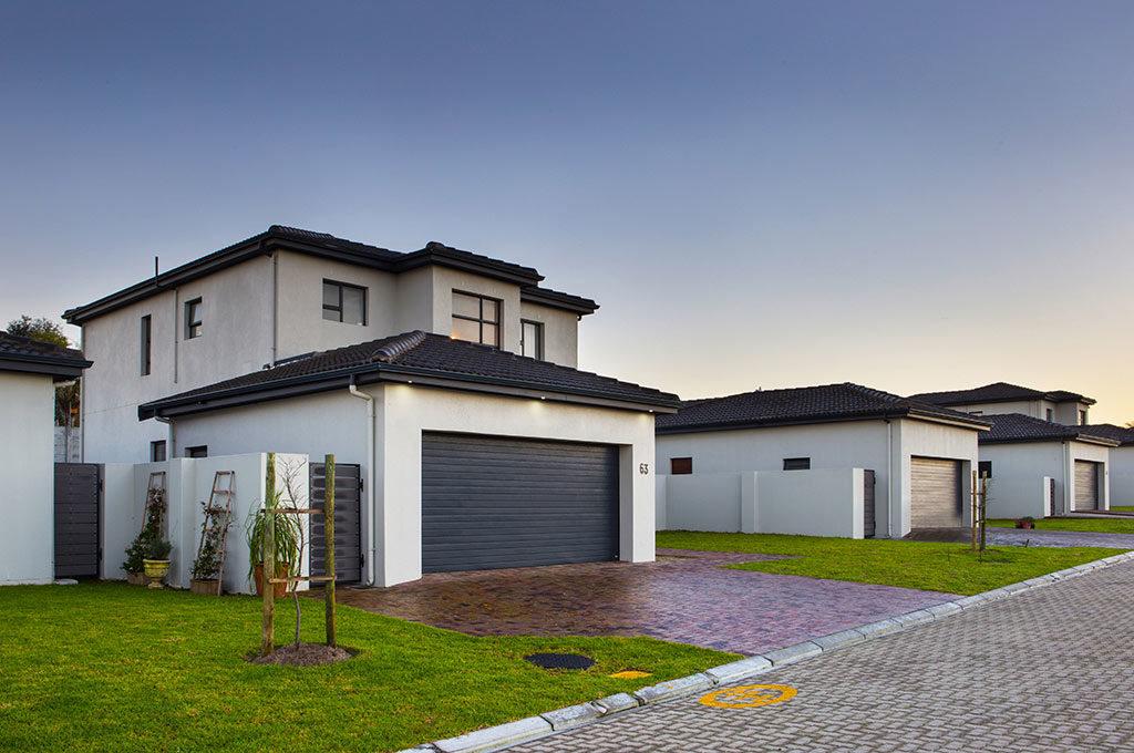 sole estate project management services